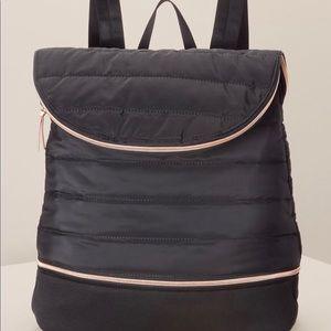 Stella & Dot Crush-it Backpack (black)